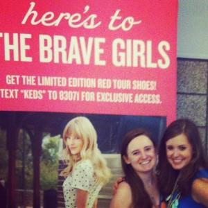 Brave Real Girls