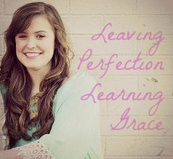 leavingperfectionlearninggrace.com